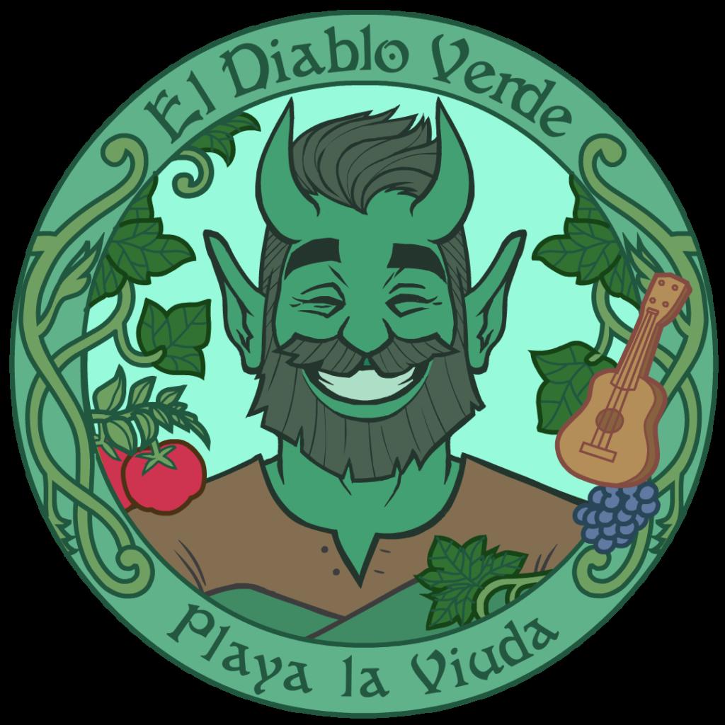 Complejo Diablo Verde Punta del Diablo